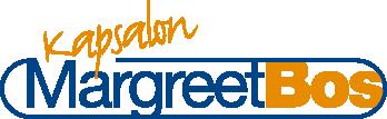 Kapsalon Margreet Bos logo